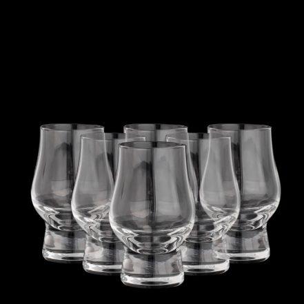 Glencairn Whiskey Glasses Set