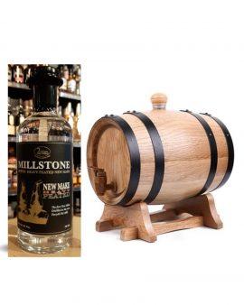 oak-ageing-barrel-millstone-whisky-